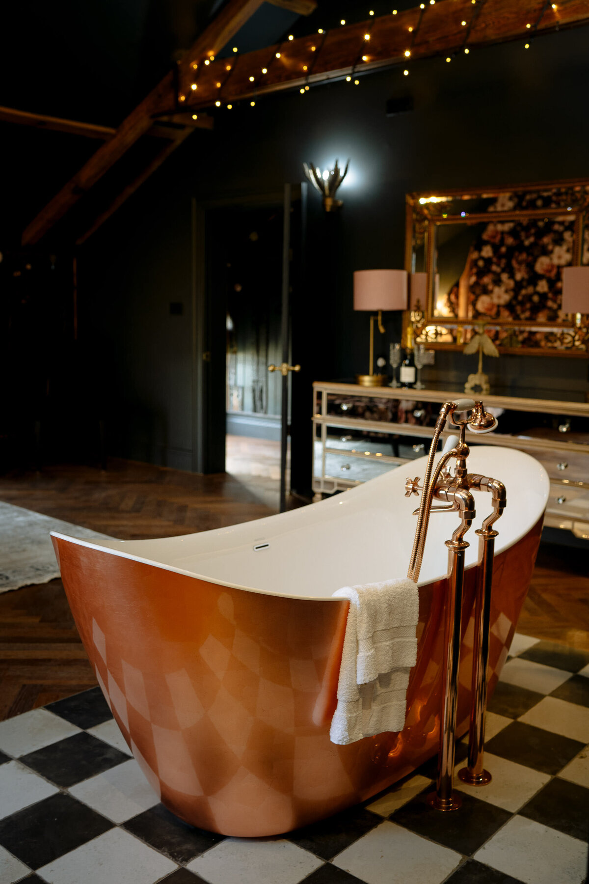 Heritage Bath. Interior Photographer Leeds & York
