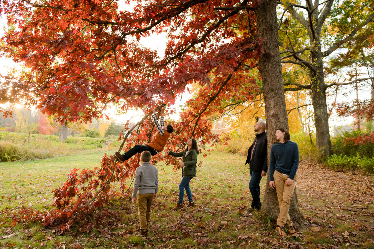 Boston-family-photographer-child-portraits-Fall-Session-Bella-Wang-Photography-63