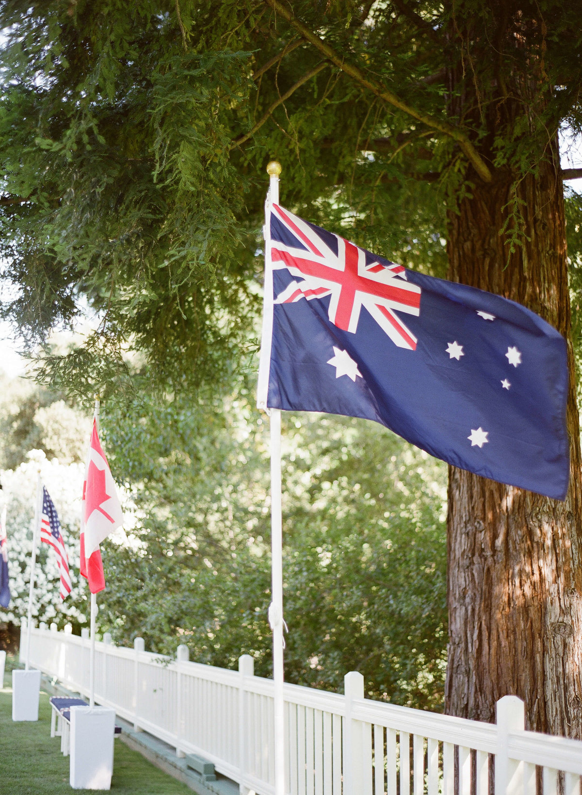 5-KTMerry-wedding-photography-flags-NapaValley