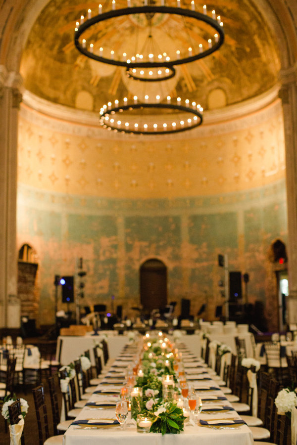 Maura Bassman - Wedding Event and Design - Cincinnati Wedding Planner - Photo - 8