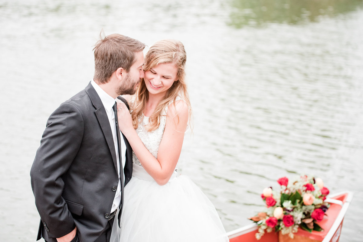 Cait Potter Creative LLC Final Version Canoe Adventure Wedding -2