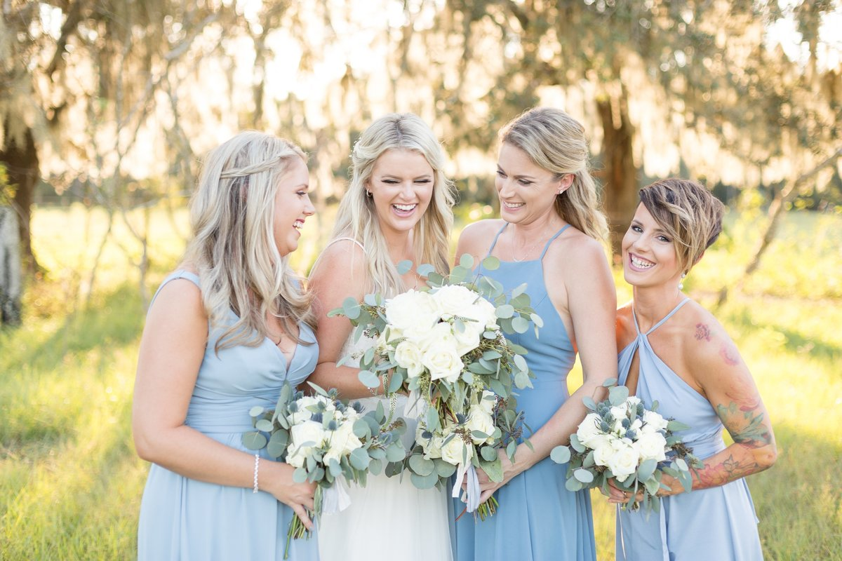 Orlando-Florida-Outdoor-Wedding-Bridesmaids-Chris-Sosa-Photography