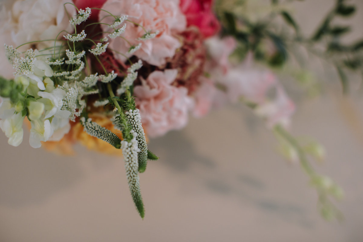 Seven Springs wedding with wedding planner and florist For Love of Love