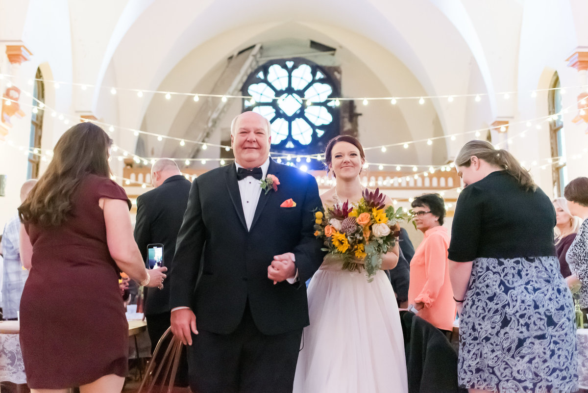 Urban Artifact Brewery Colorful Fall Wedding-201