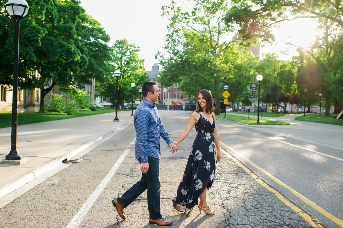ANn Arbor Engagement Photos, Ann Arbor Engagement Photographer, Detroit Wedding Photographers, Detroit Wedding4
