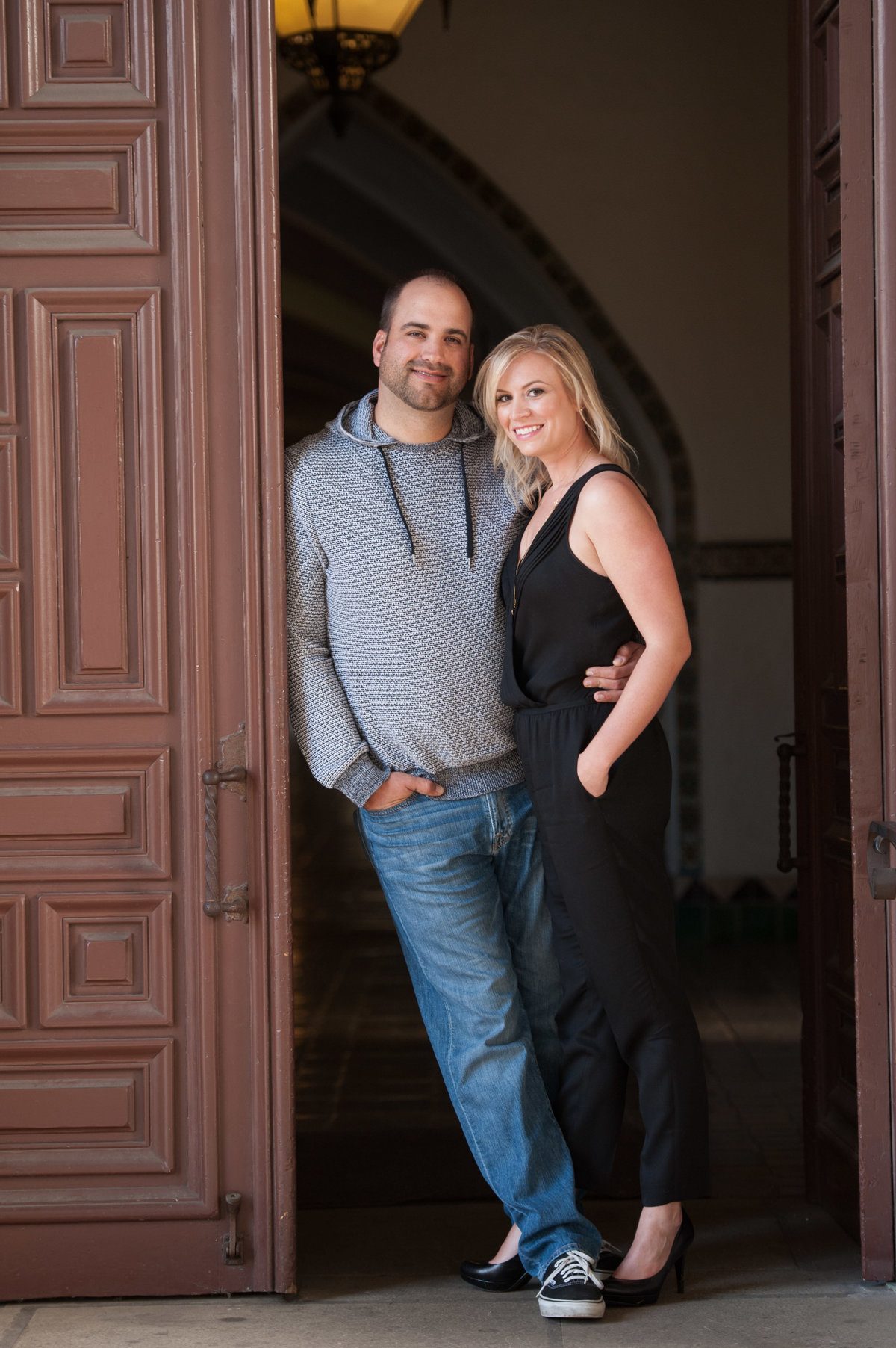 Santa-Barbara-Courthouse-Engagement-Photos-36 copy