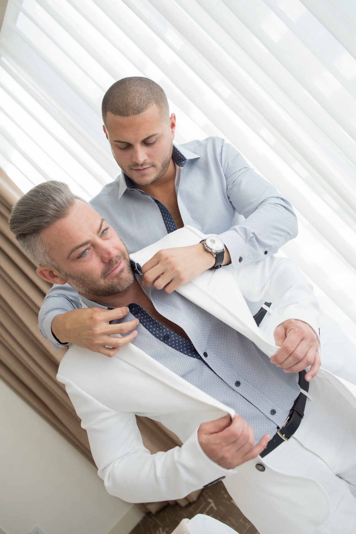 Miami LGBT Wedding Photography 3