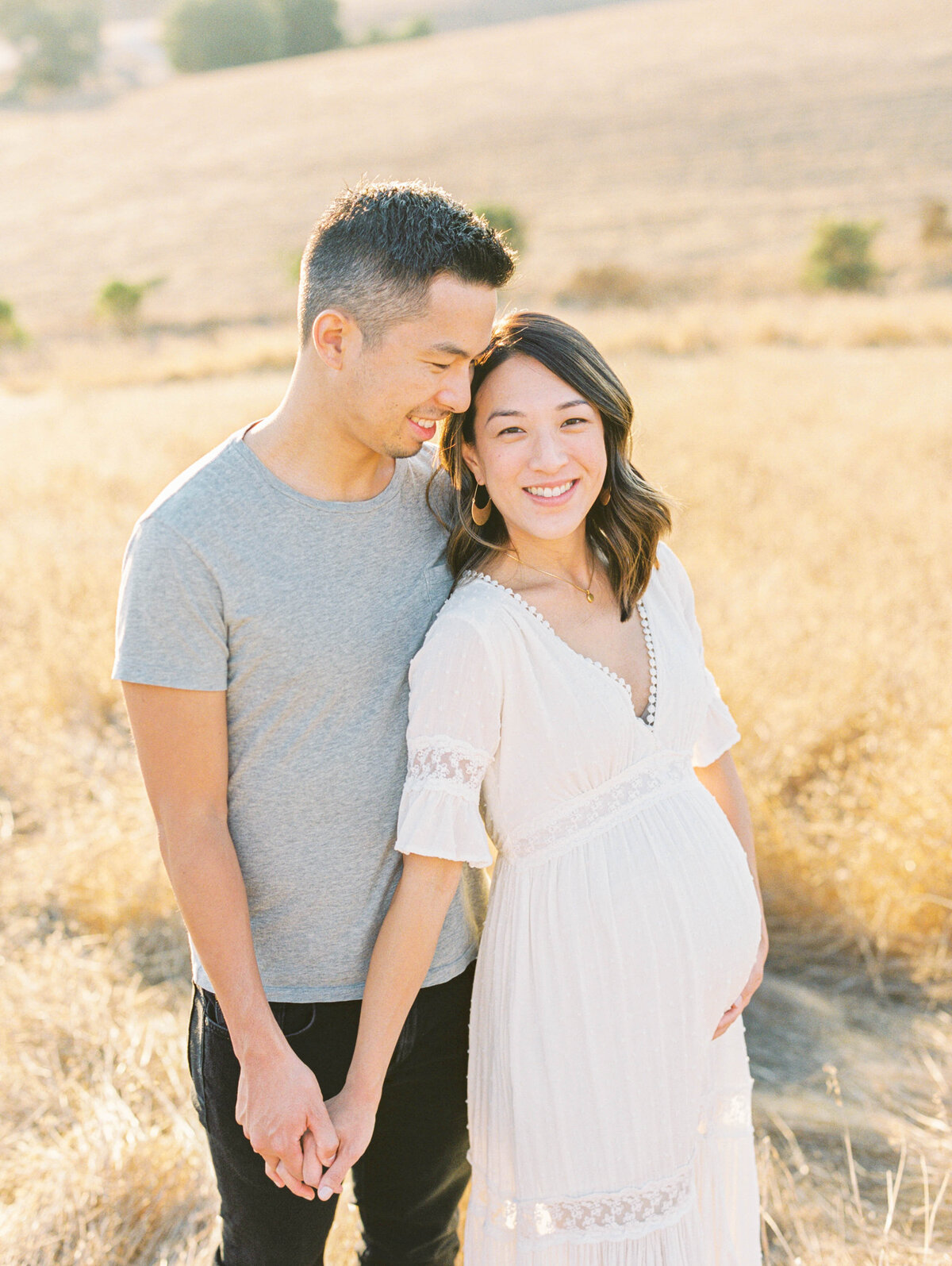 OMP- Kelly Adriel Sunset Maternity Session-10