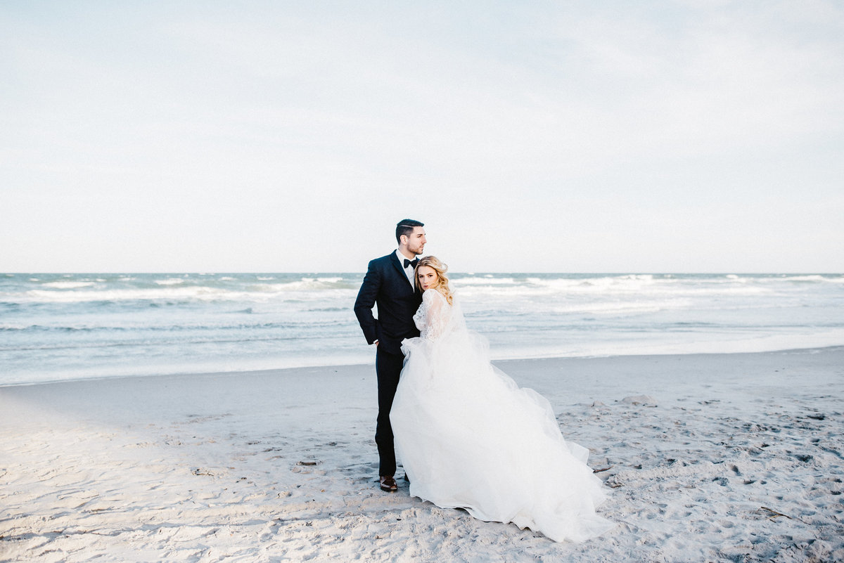 BeachElopement|Wilmington,NC-76