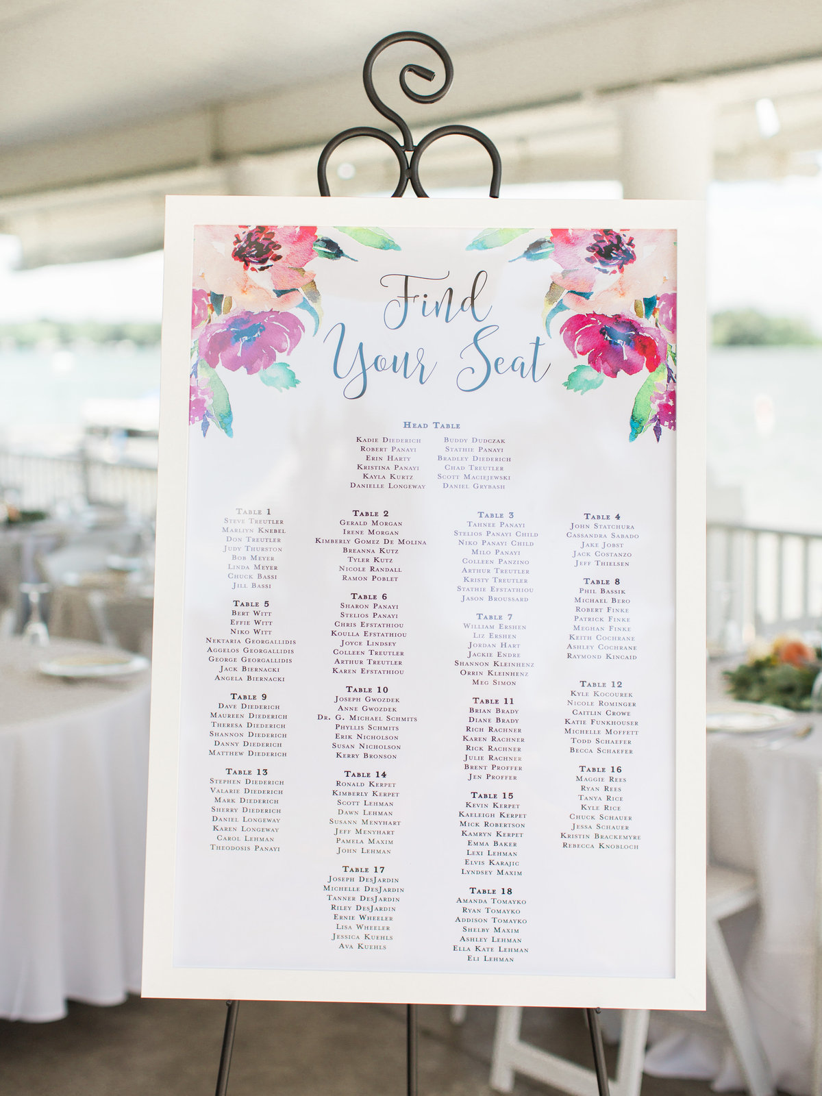 Every Little Detail - Michigan Wedding Planning and Event Design27