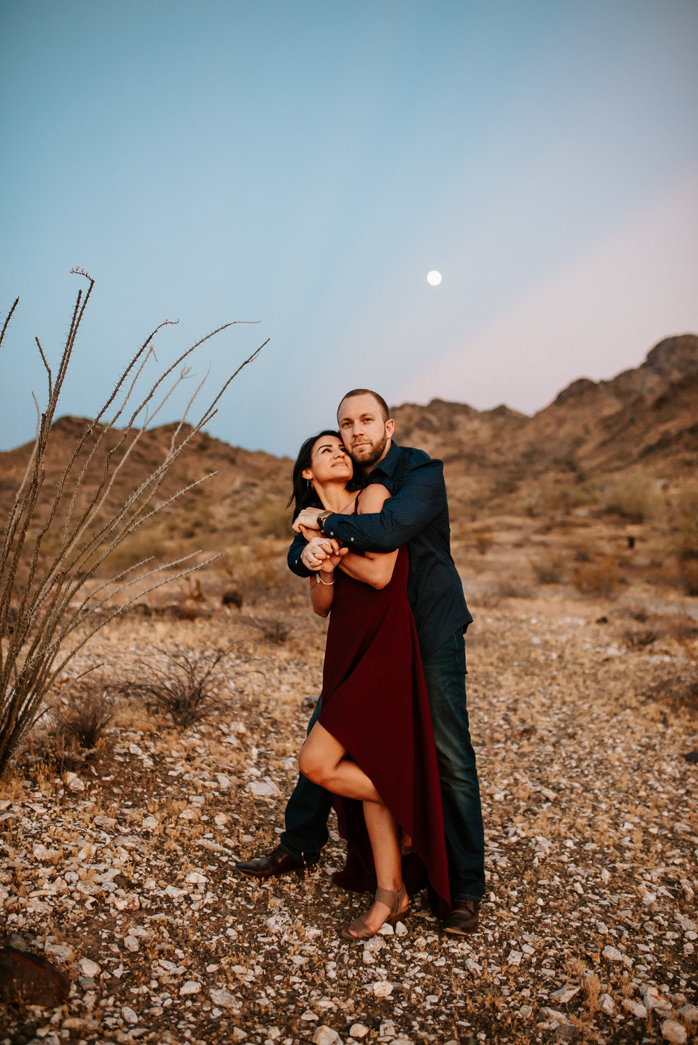 Arizona Engagement Photographer-10