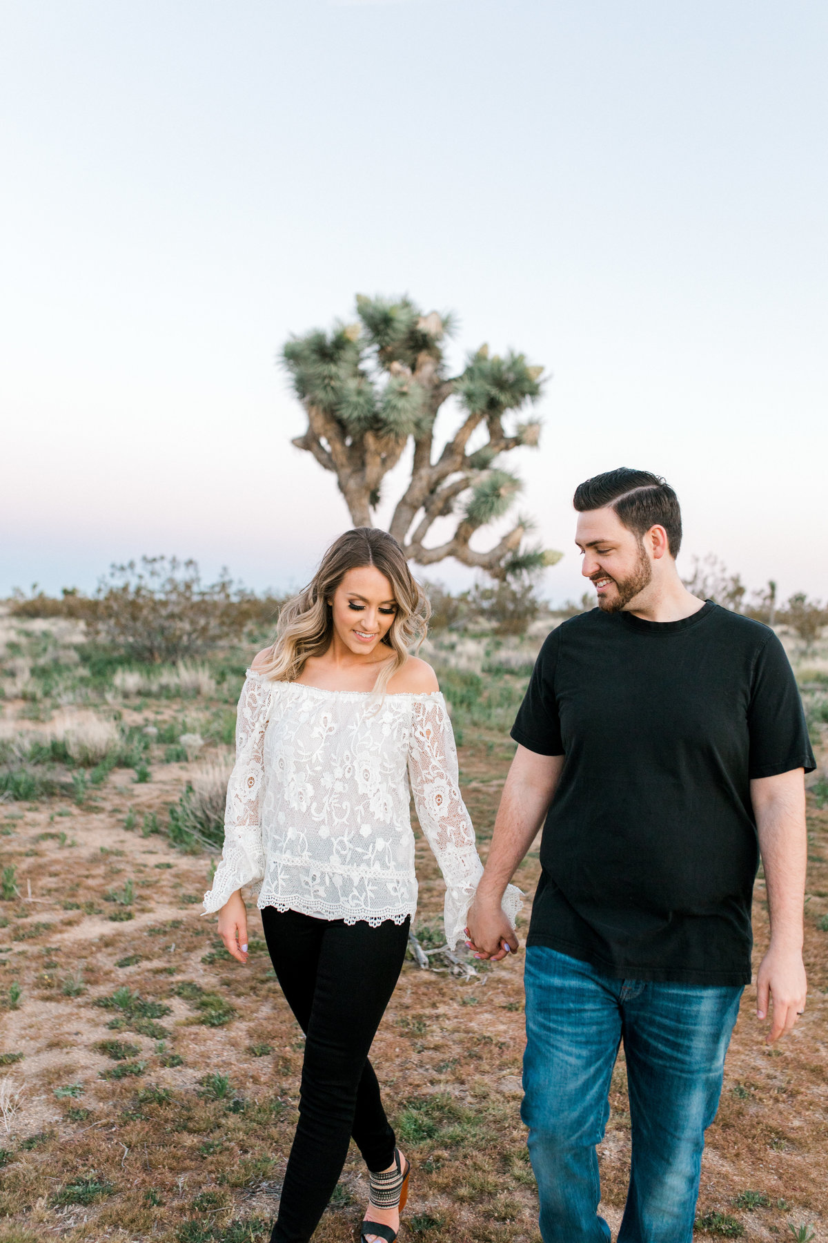 CouplesPORTFOLIO -2019-03-27 Joshua Tree 993