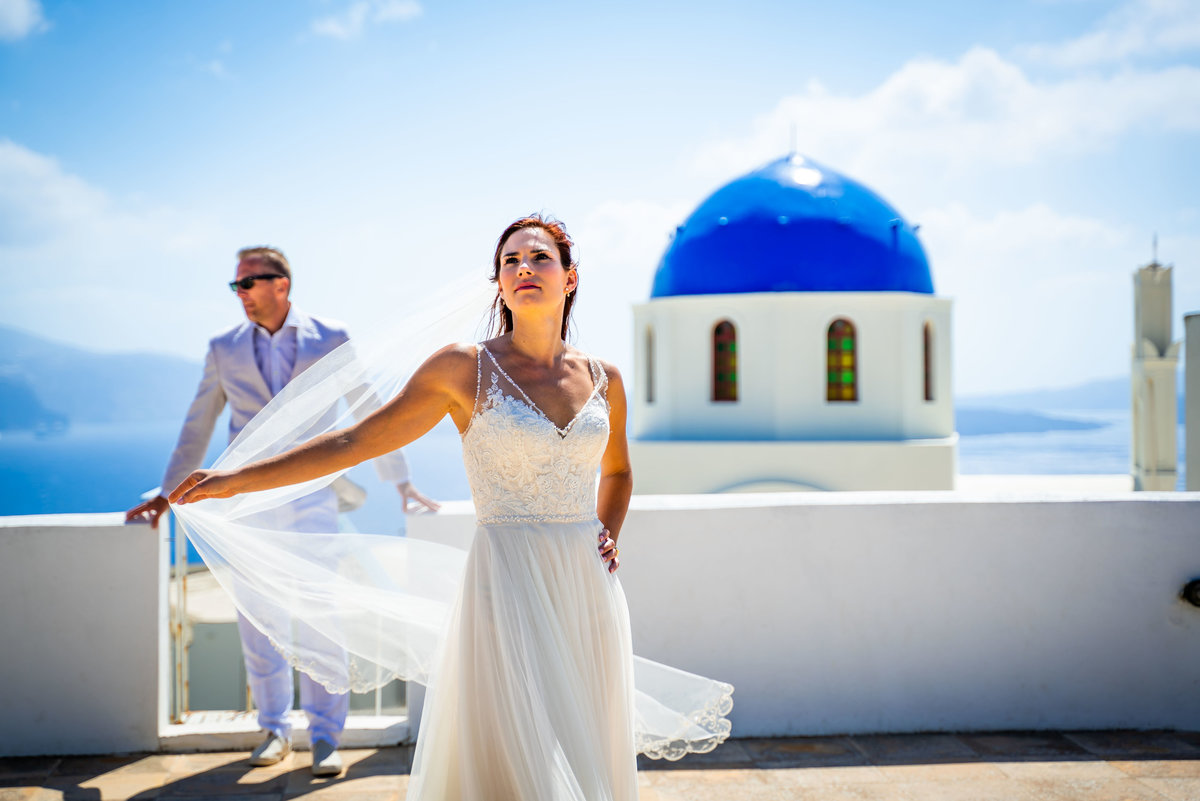 santorini wedding, 405 brides, greece wedding, oklahoma photographer