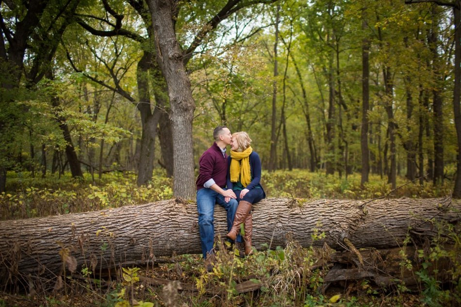 Minneapolis Engagement Photography - Monica & Will (13)