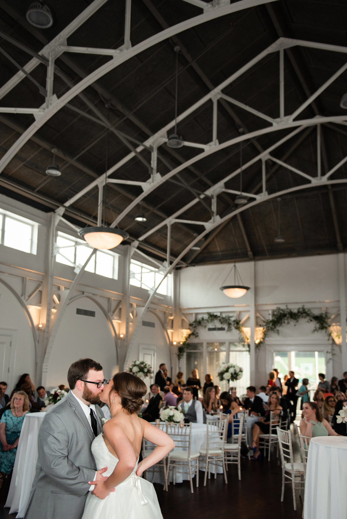 atrium at overton square first dance