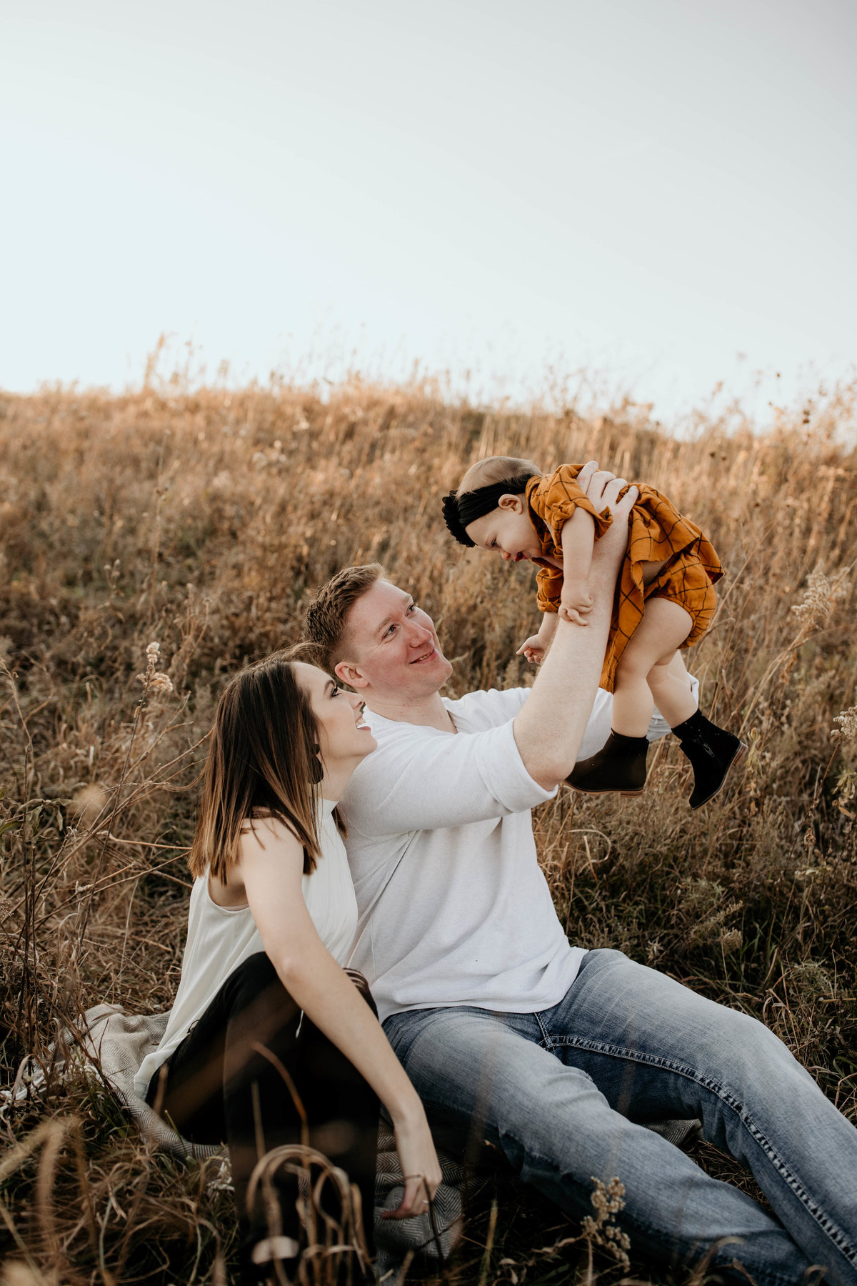 Brenna Walker Family Session Fall 2019 - Wichita Photographer - Andrea Corwin Photography (48 of 100)
