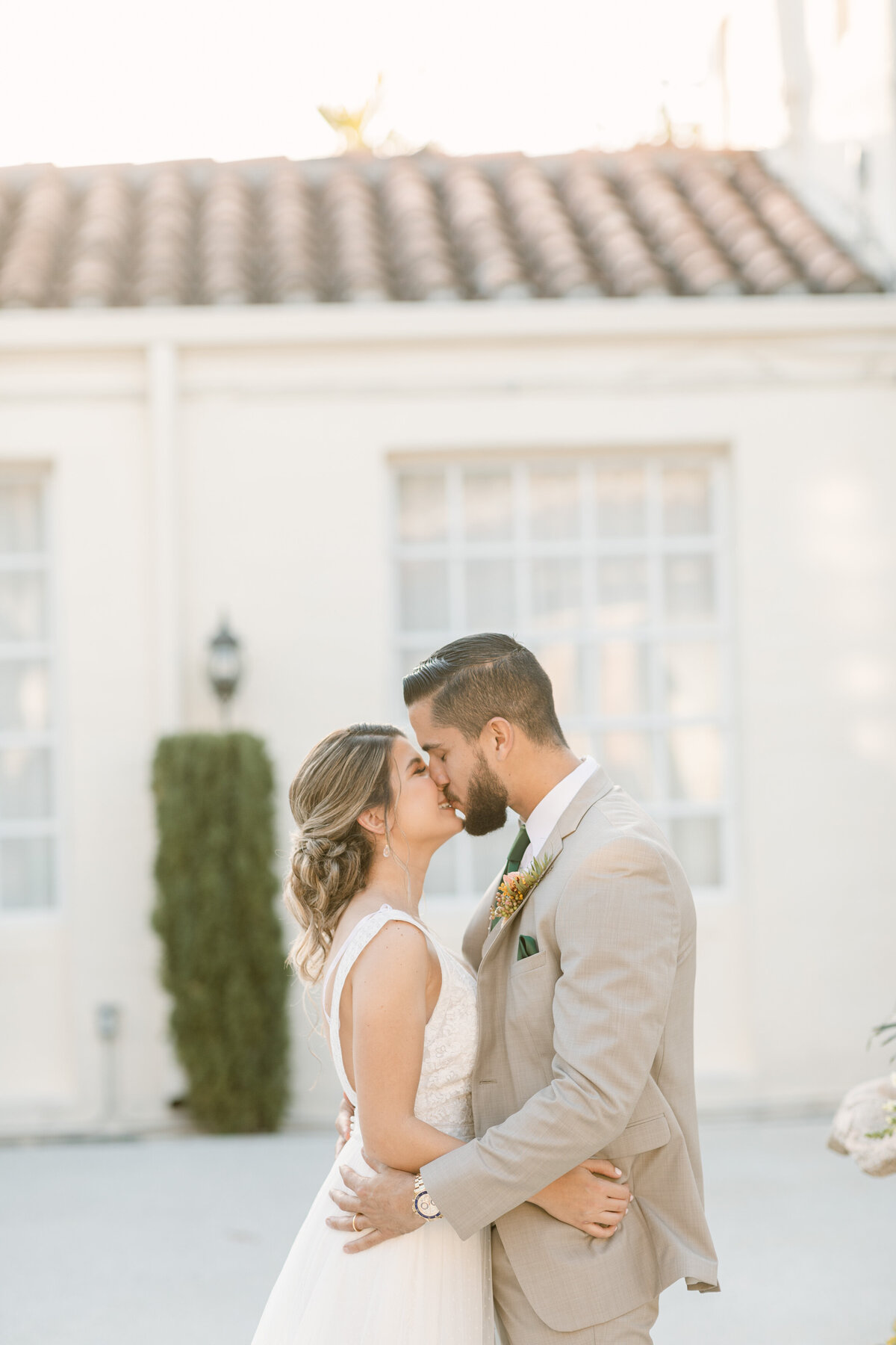Coco Plum Elopement in Coral Gables 21