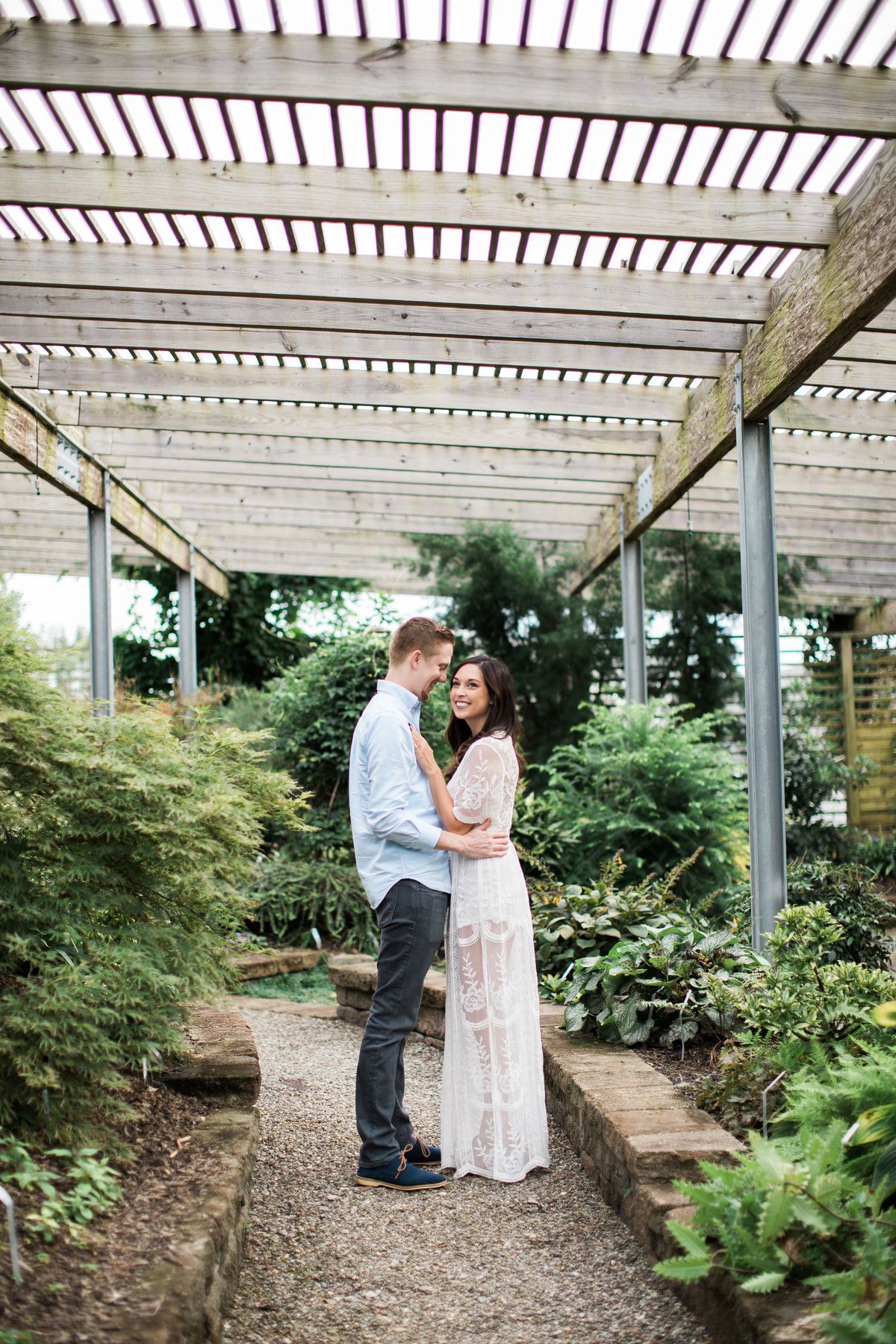 Danielle-Defayette-Photography-Raleigh-Arboretum=Engagement-7