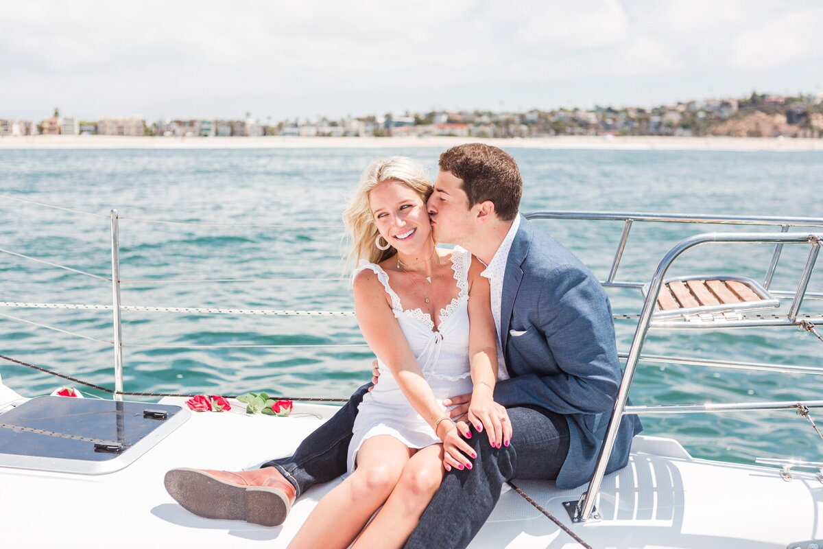 Marina-Del-Rey-Sailboat-Engagement-Beach-Molly-Erich-0020