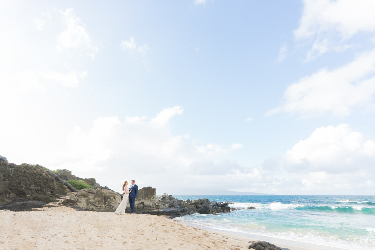 Wedding photographer Hawaii