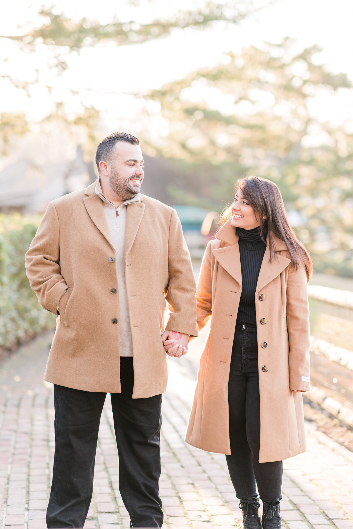 Historic_Smithville_Village_Engagement_Session-6