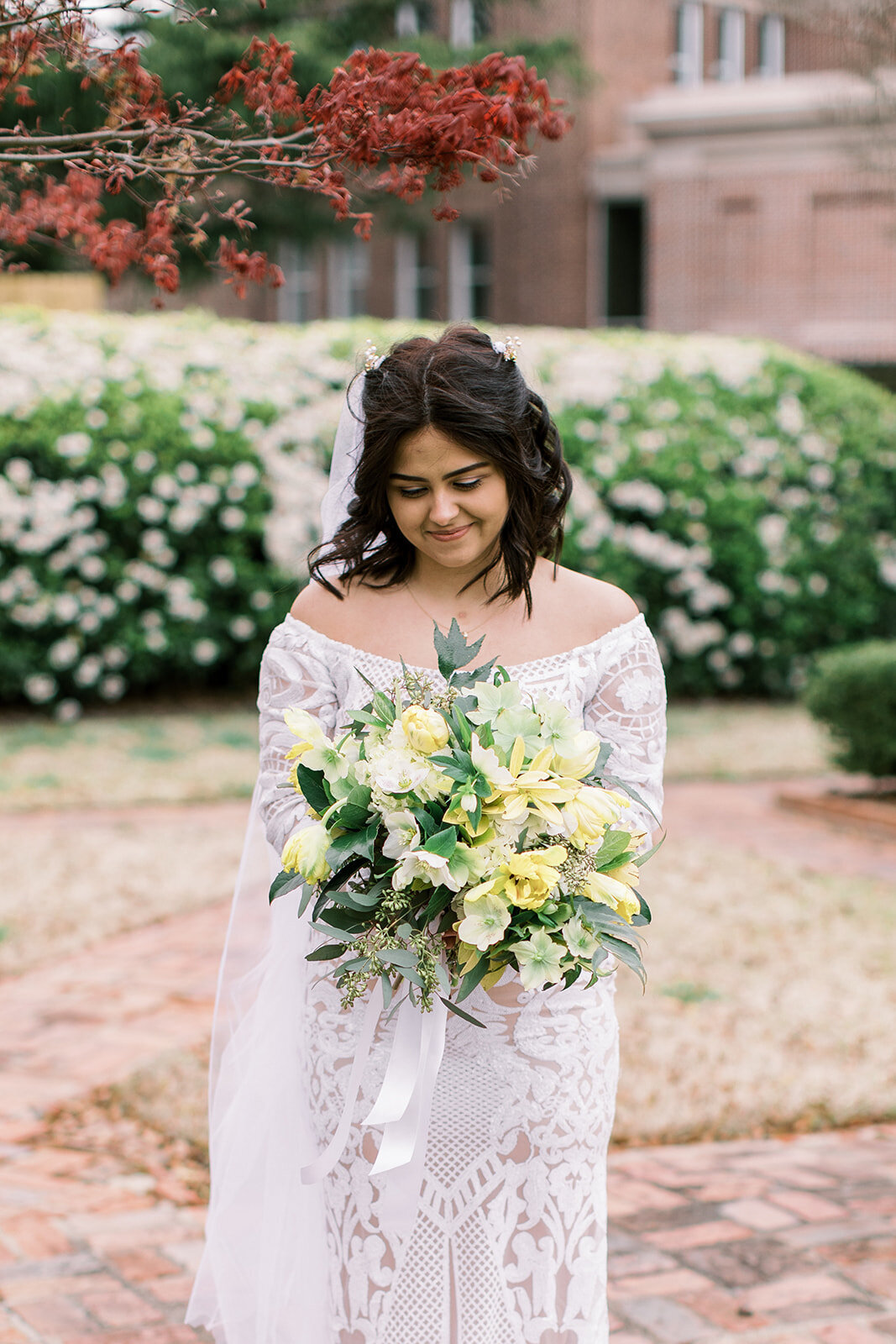 Virginia Elopement Photography Richmond Virginia Intimate Wedding 18