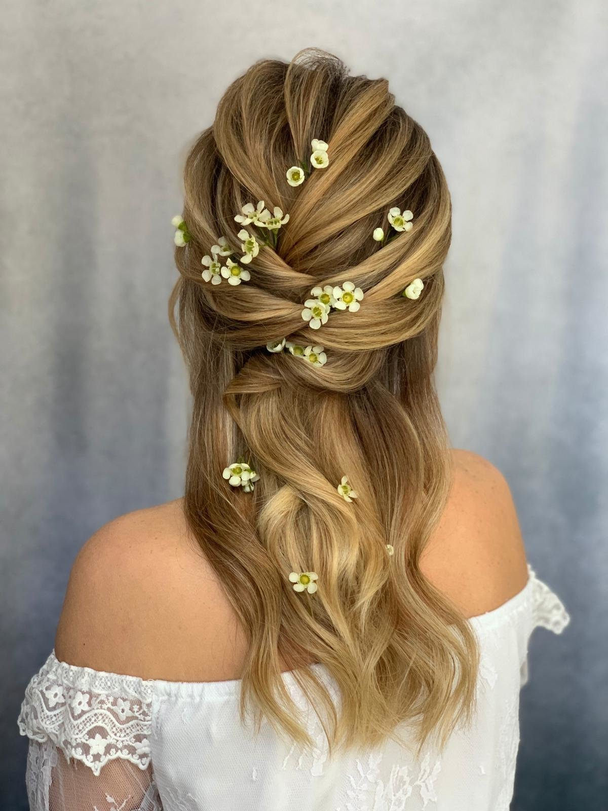 jessica rose bridal hair 3
