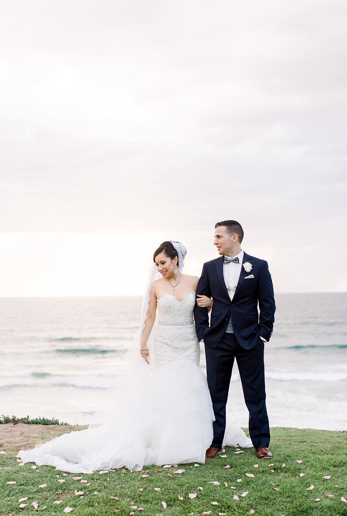 Del Mar California Wedding at L'Auberge Del Mar