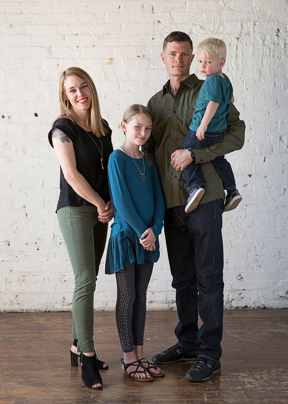 Minneapolis photographer family portraits