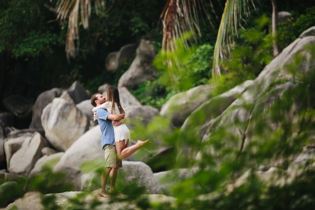 Koh Tao Wedding Thailand  | Forever Lovestruck | N&J_3