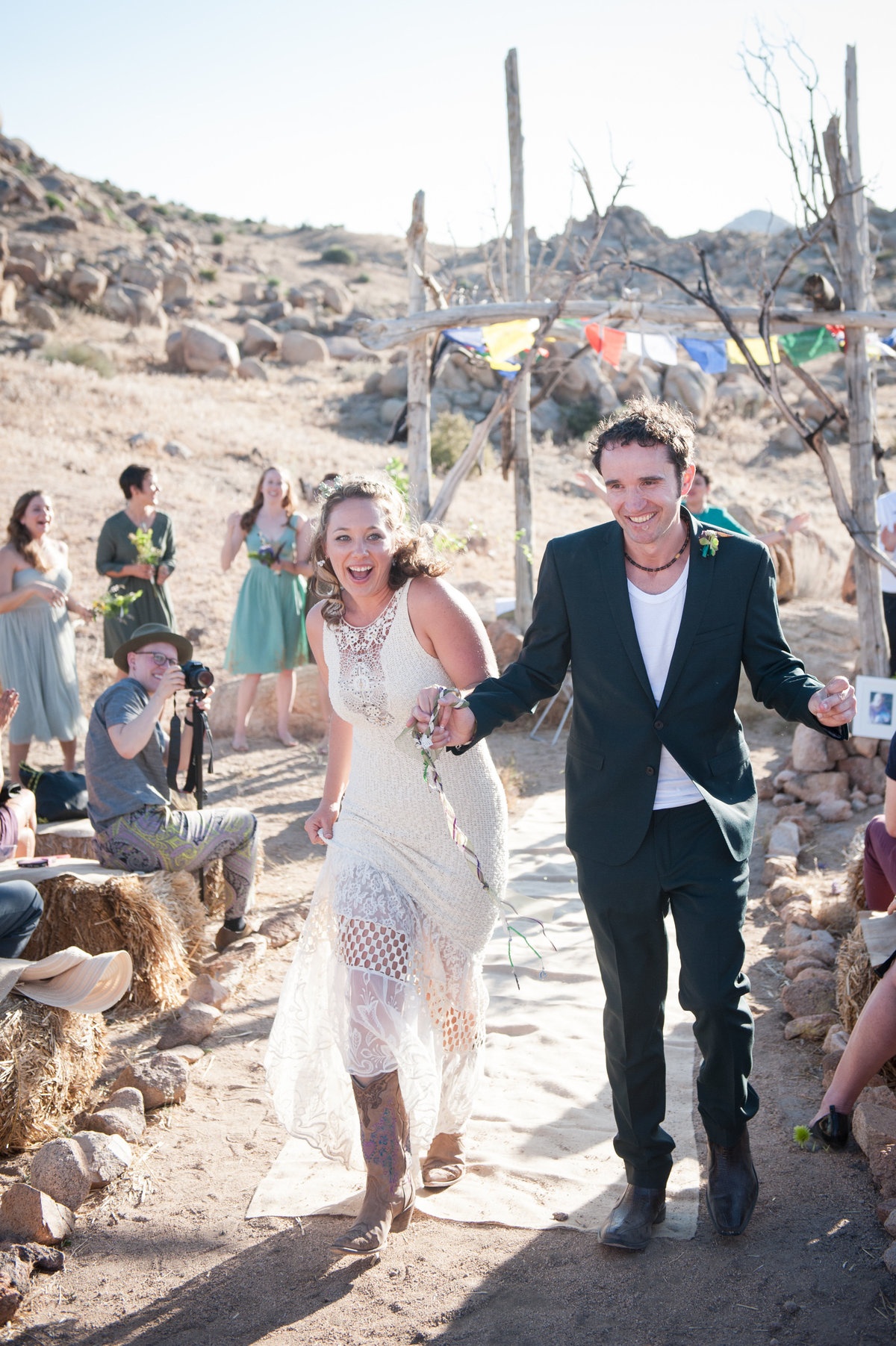 Destination Wedding Photography Joshua Tree Wedding Photography Le Haut Desert Aerie069