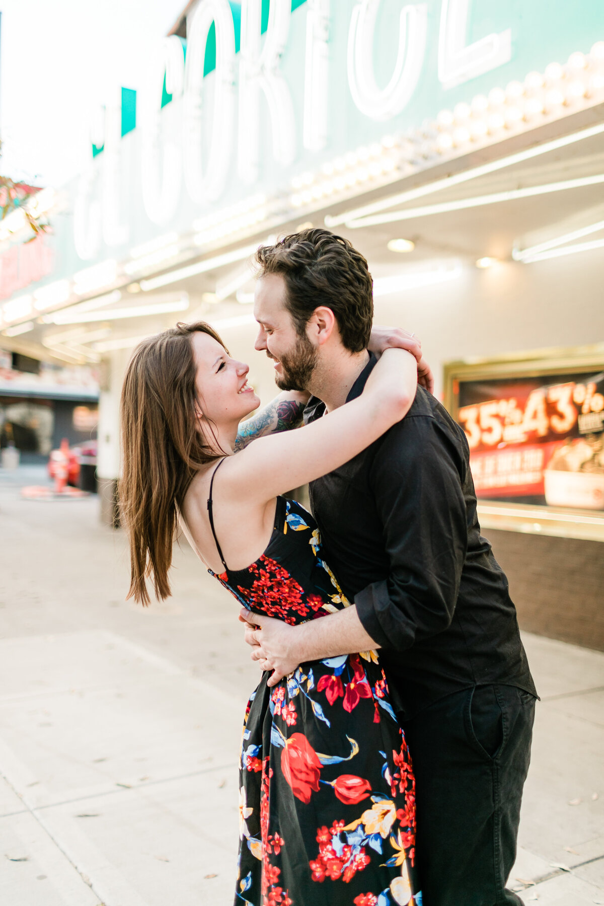 Holly & Craig's DTLV Engagement - Ivette West Photography LLC-102