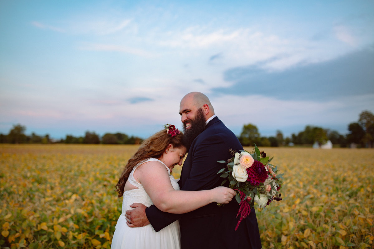 Midwest Indiana Wedding Engagement Photographer Cassie Dunmyer Photography (8)
