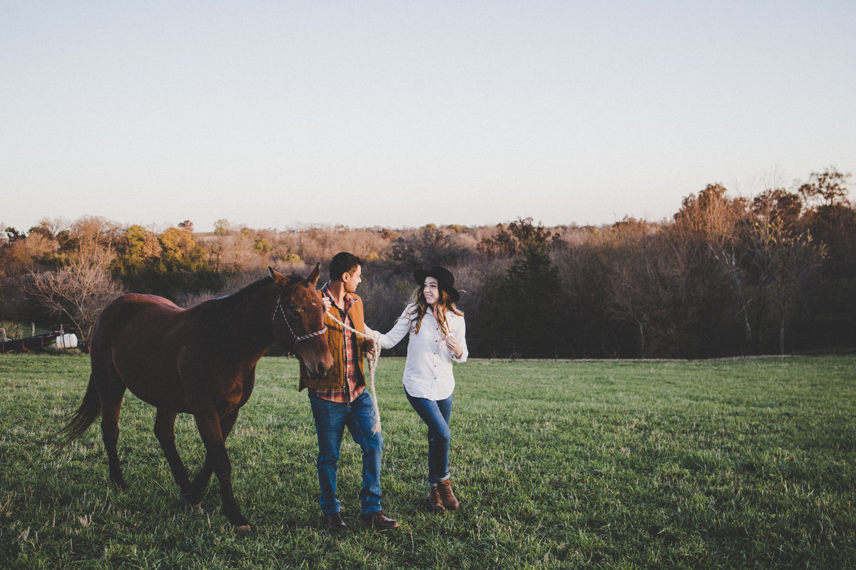 Samantha & Tinesh - Horse Session (70 of 211)