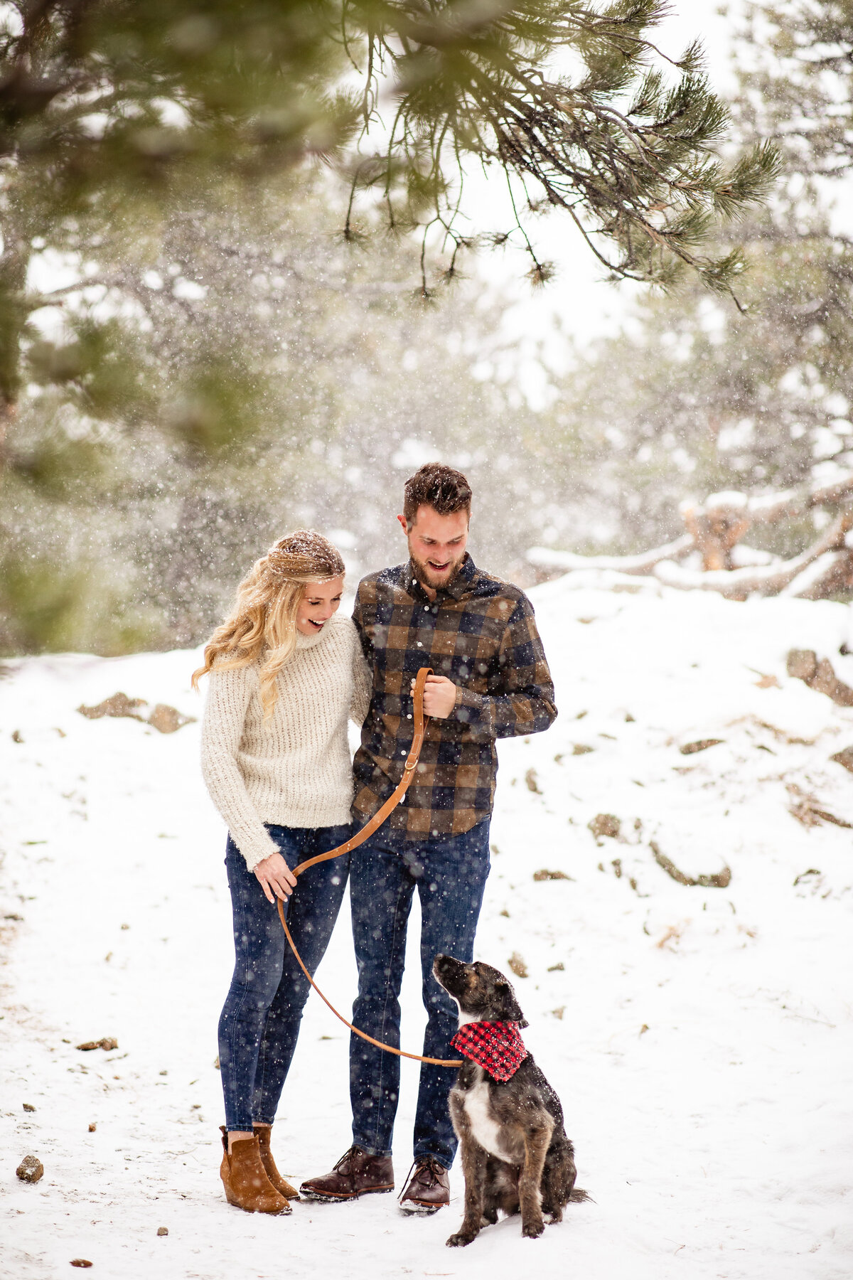 BryanKerstinEngagement - Boulder Colorado Engagement Portraits-2