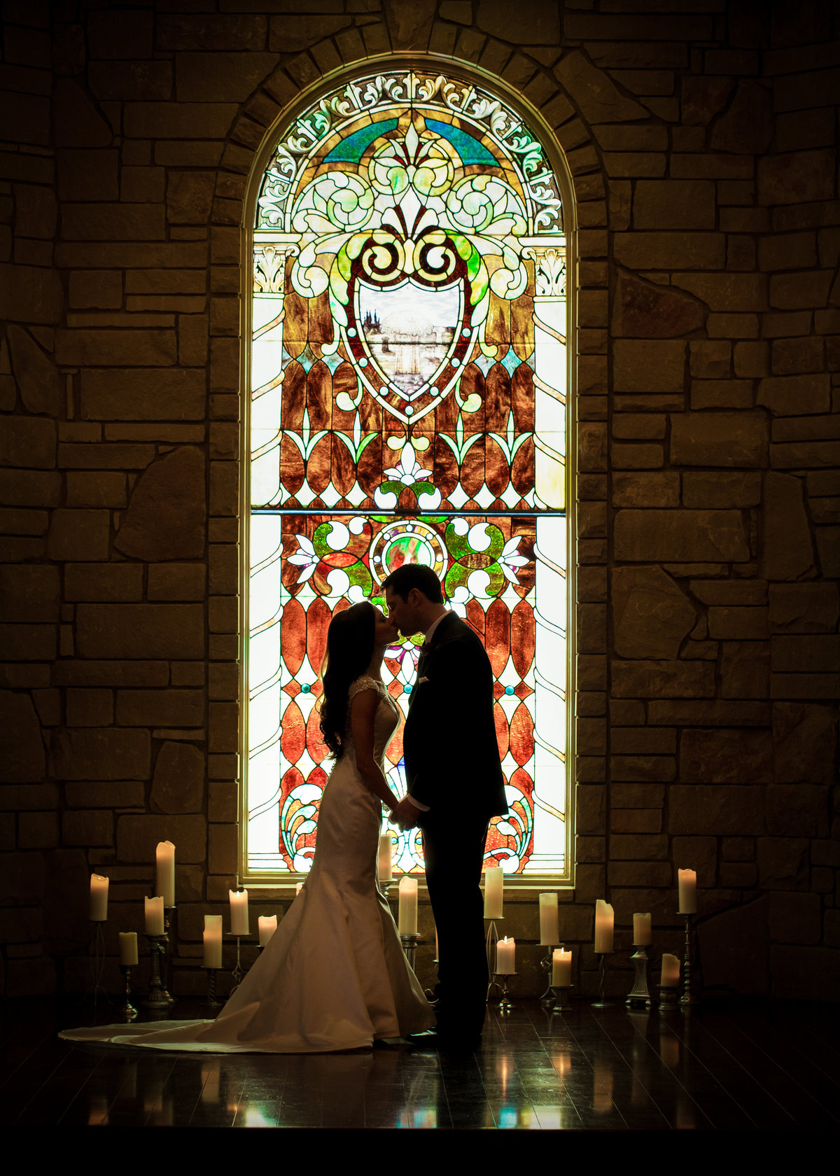 luxury wedding photographer austin texas candlelight Austin TX