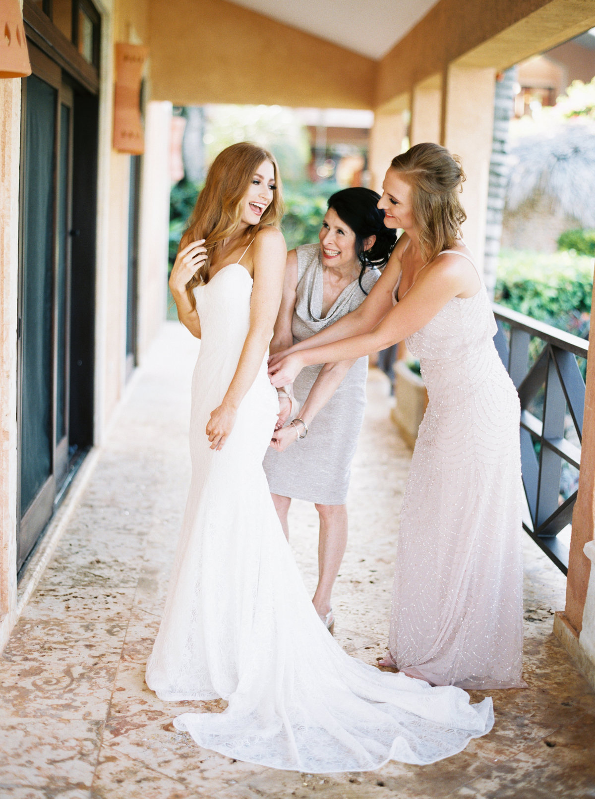 Dominican Republic Wedding - Mary Claire Photography-13