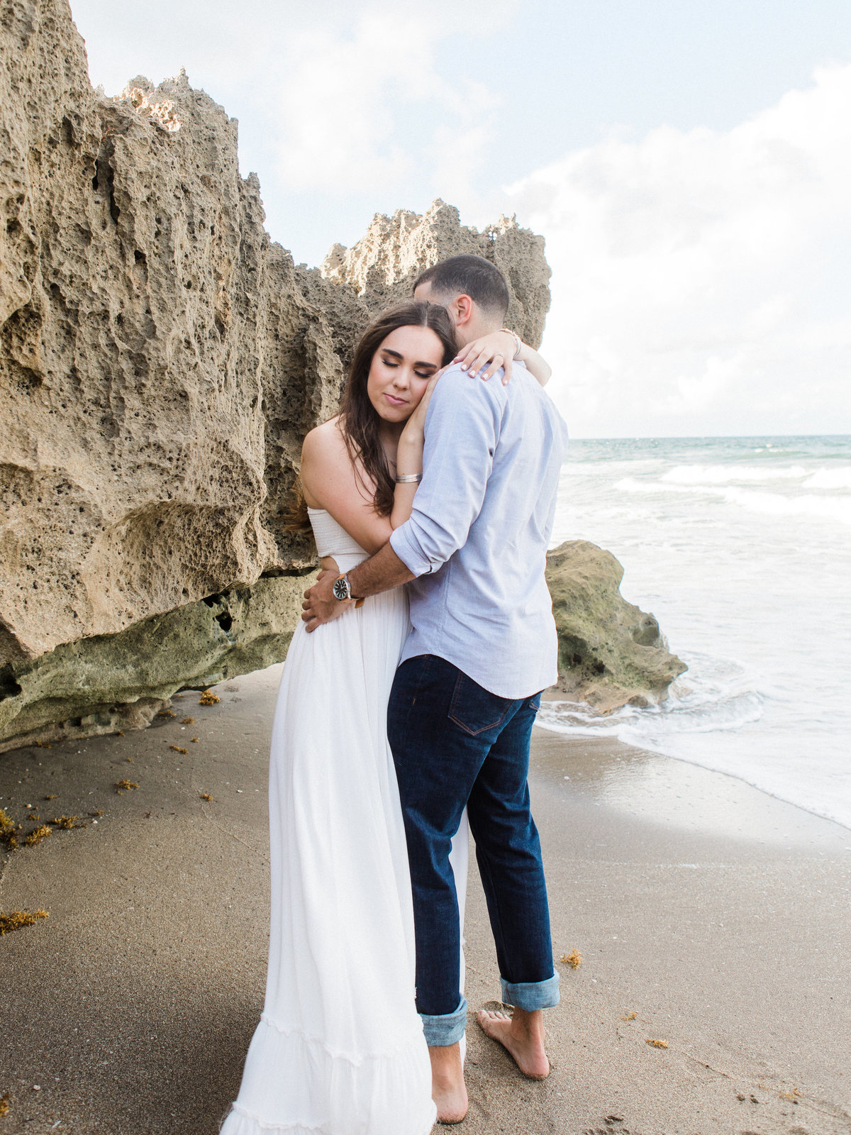 Stuart Beach Engagement_2