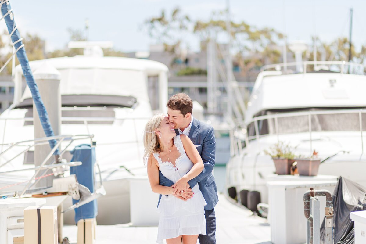 Marina-Del-Rey-Sailboat-Engagement-Beach-Molly-Erich-0036