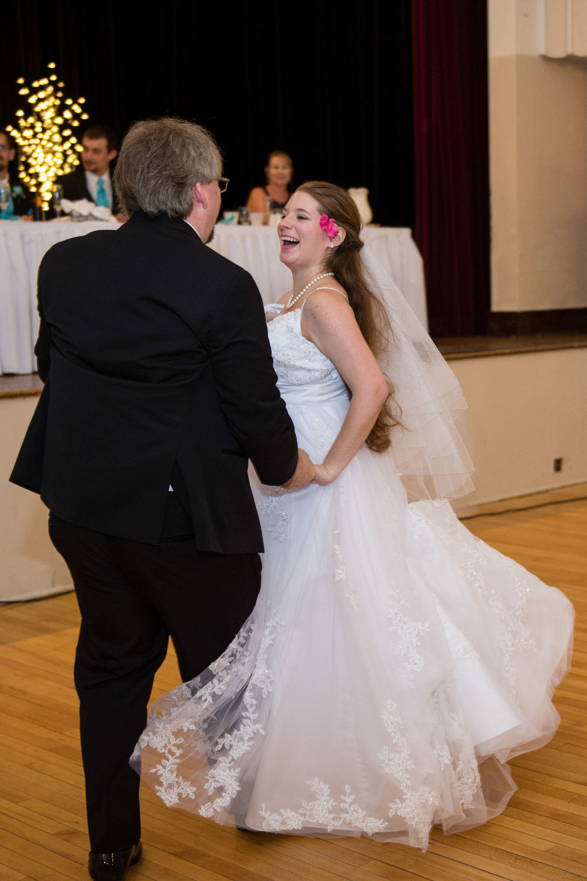 eisch photo first dance