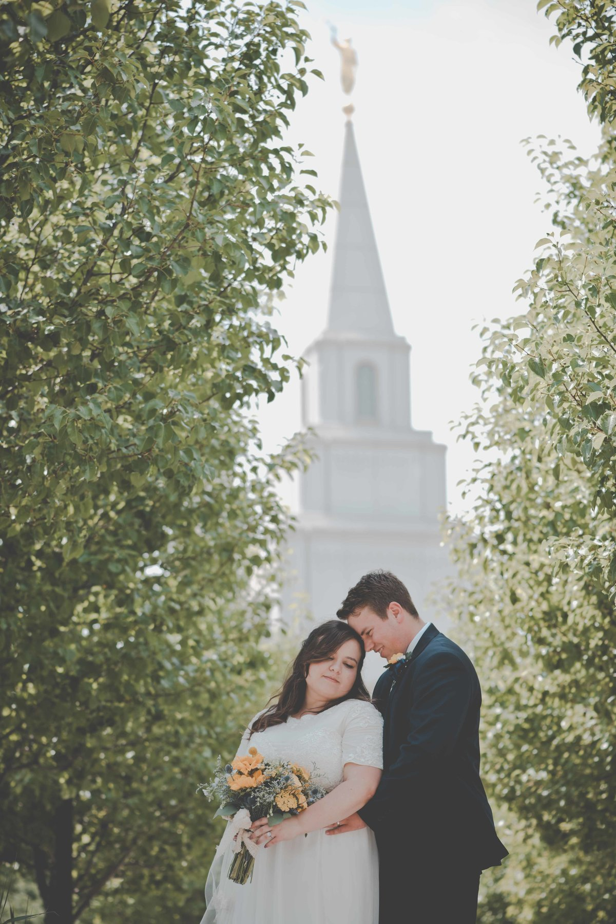 LDS Kansas City Temple Wedding-0039