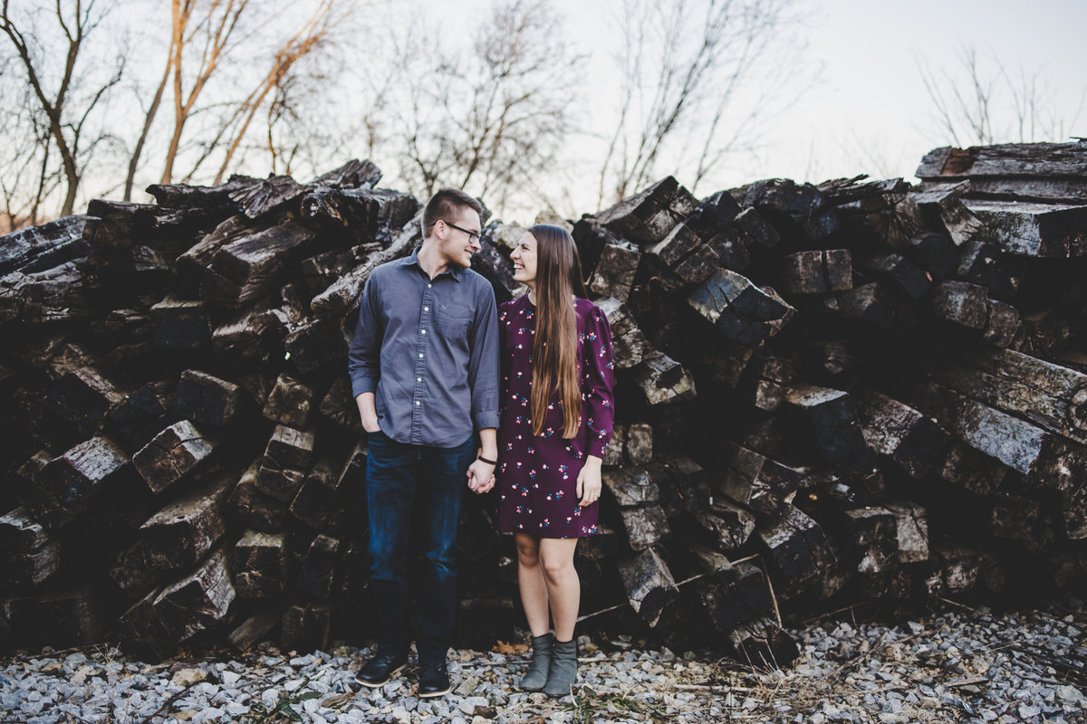 Lexi & Hunter Engagement Photos (49 of 306)