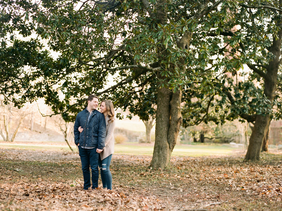 Marie and Drew Engagement Film-174