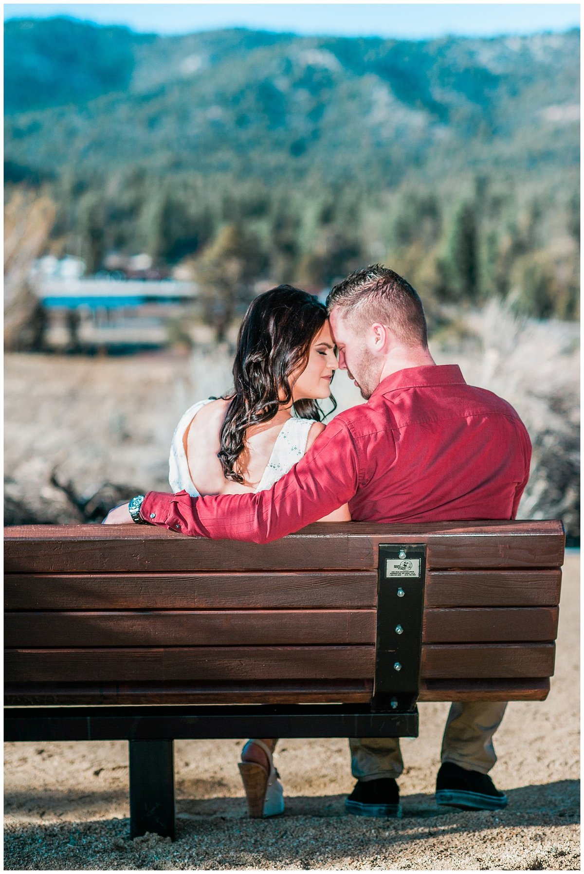 big bear southern california engagement photographer photo030