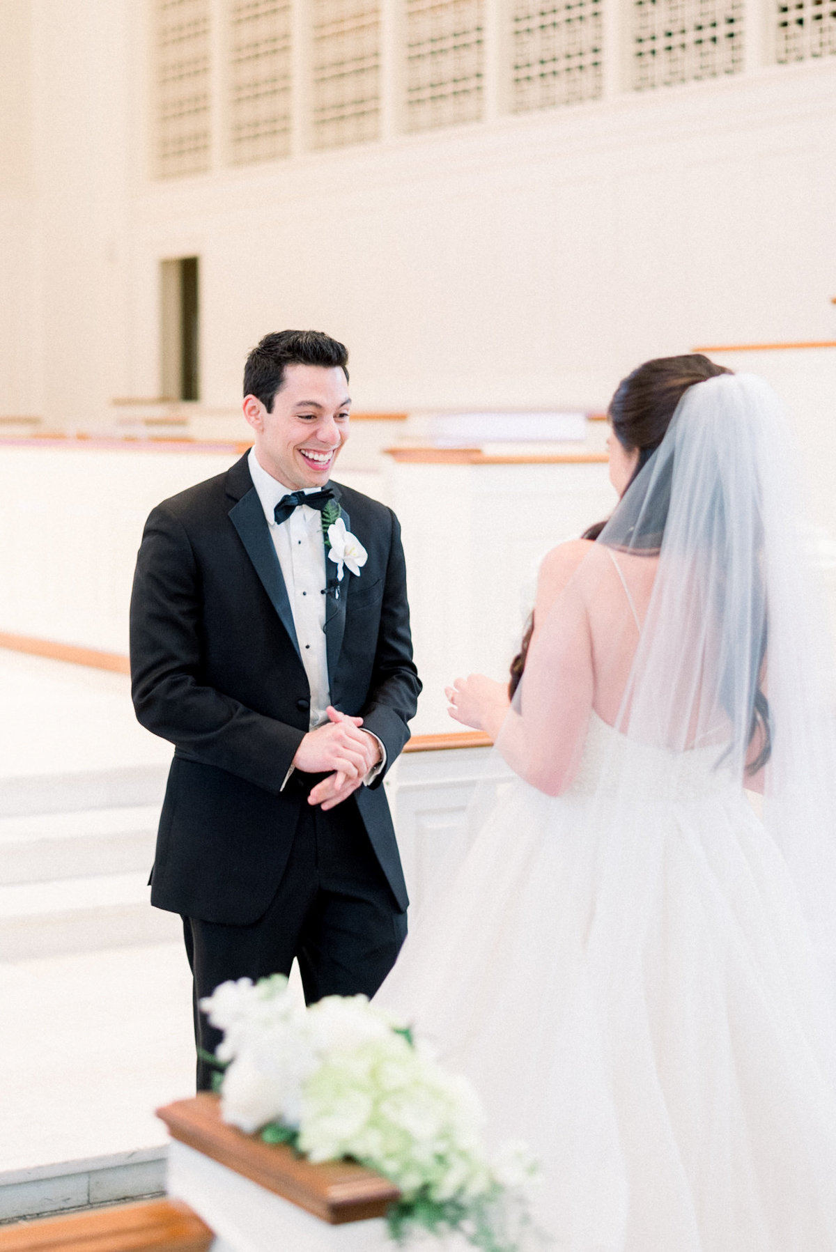 Canterbury Methodist Birmingham Museum of Art - Alabama Wedding Photographer10