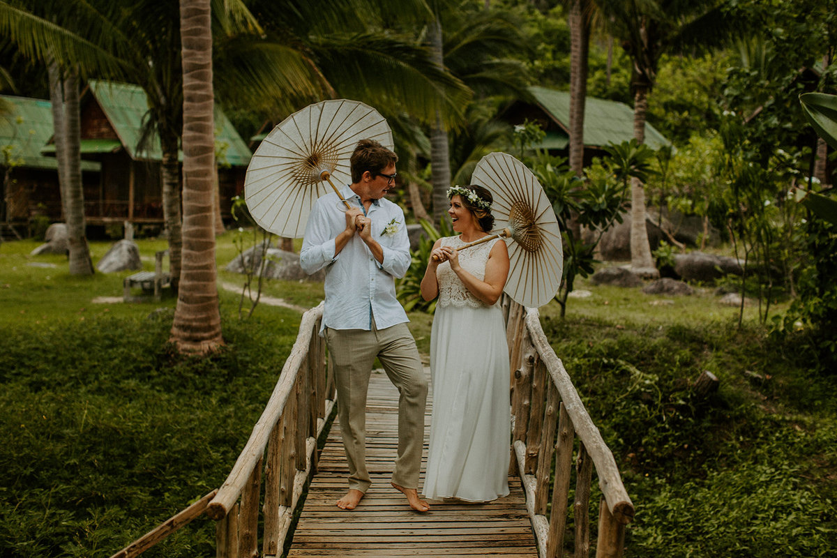 Koh Tao Elopement Wedding (29)