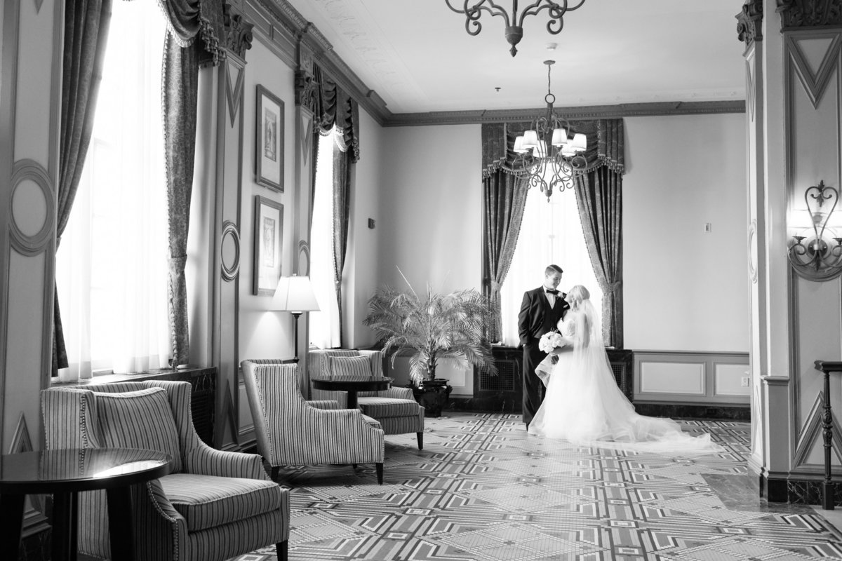 Westin Poinsett Hotel | Jenny Williams Photography 18