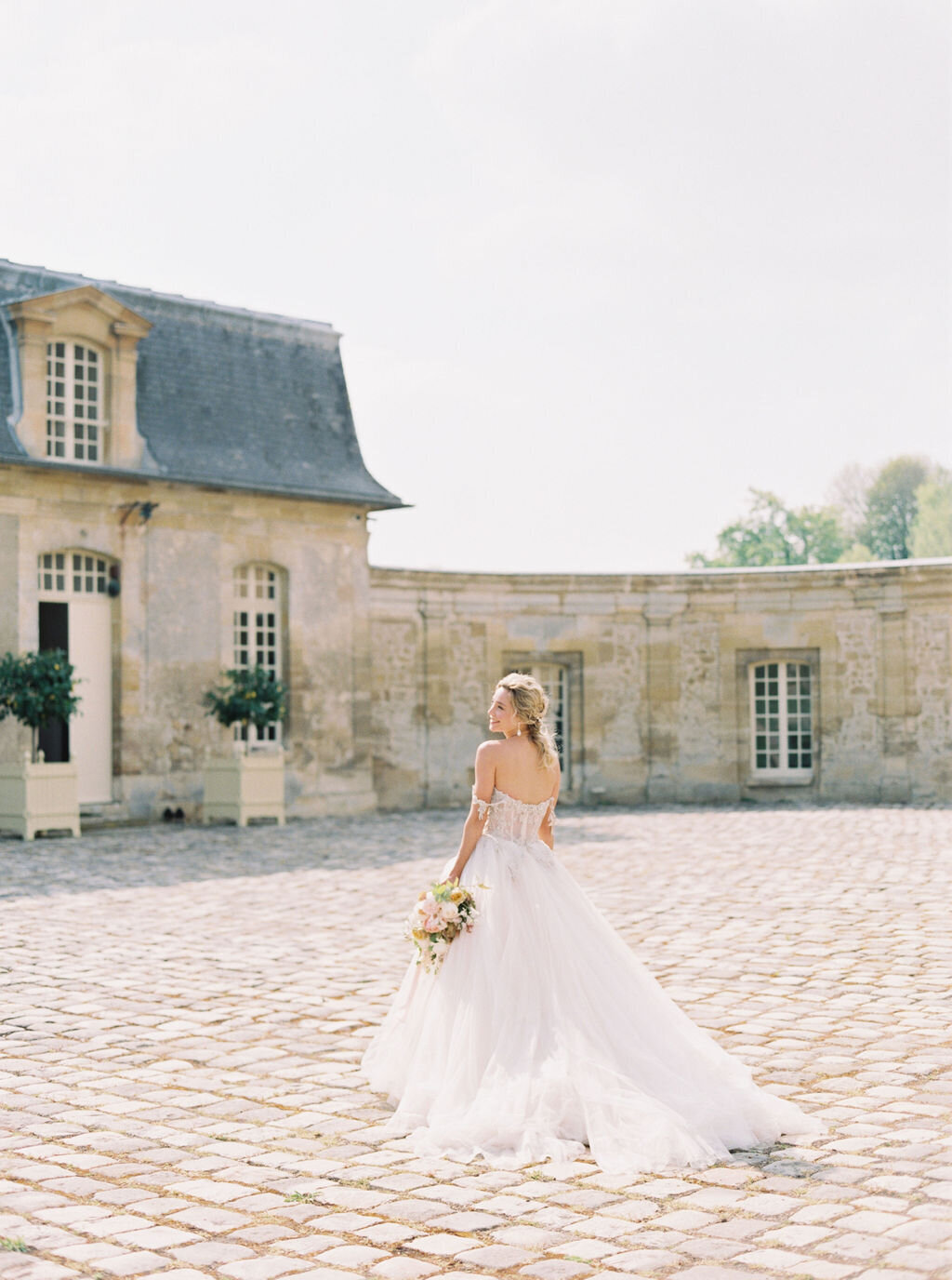 Chateau-de-Villette-wedding-Floraison28