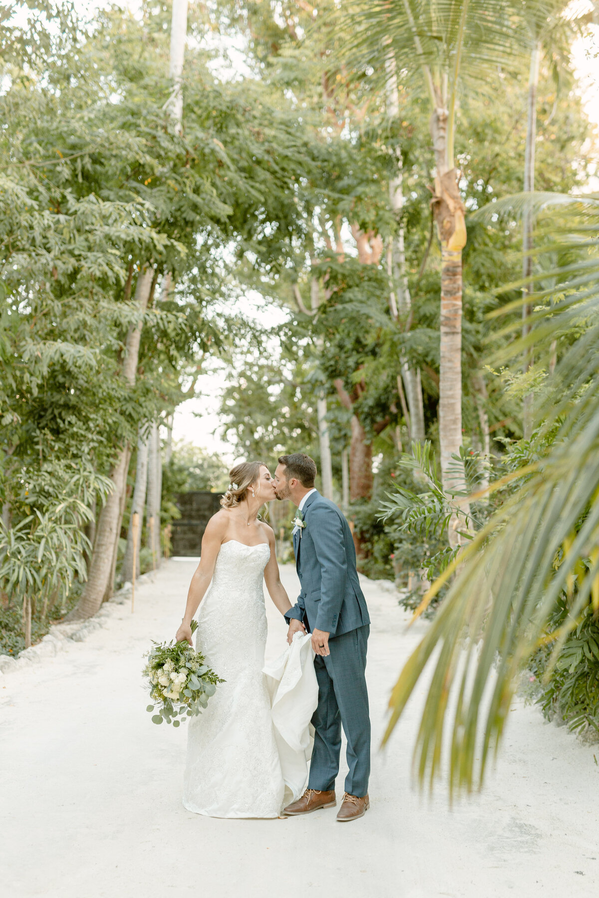 Wedding in Key Largo, Florida 69