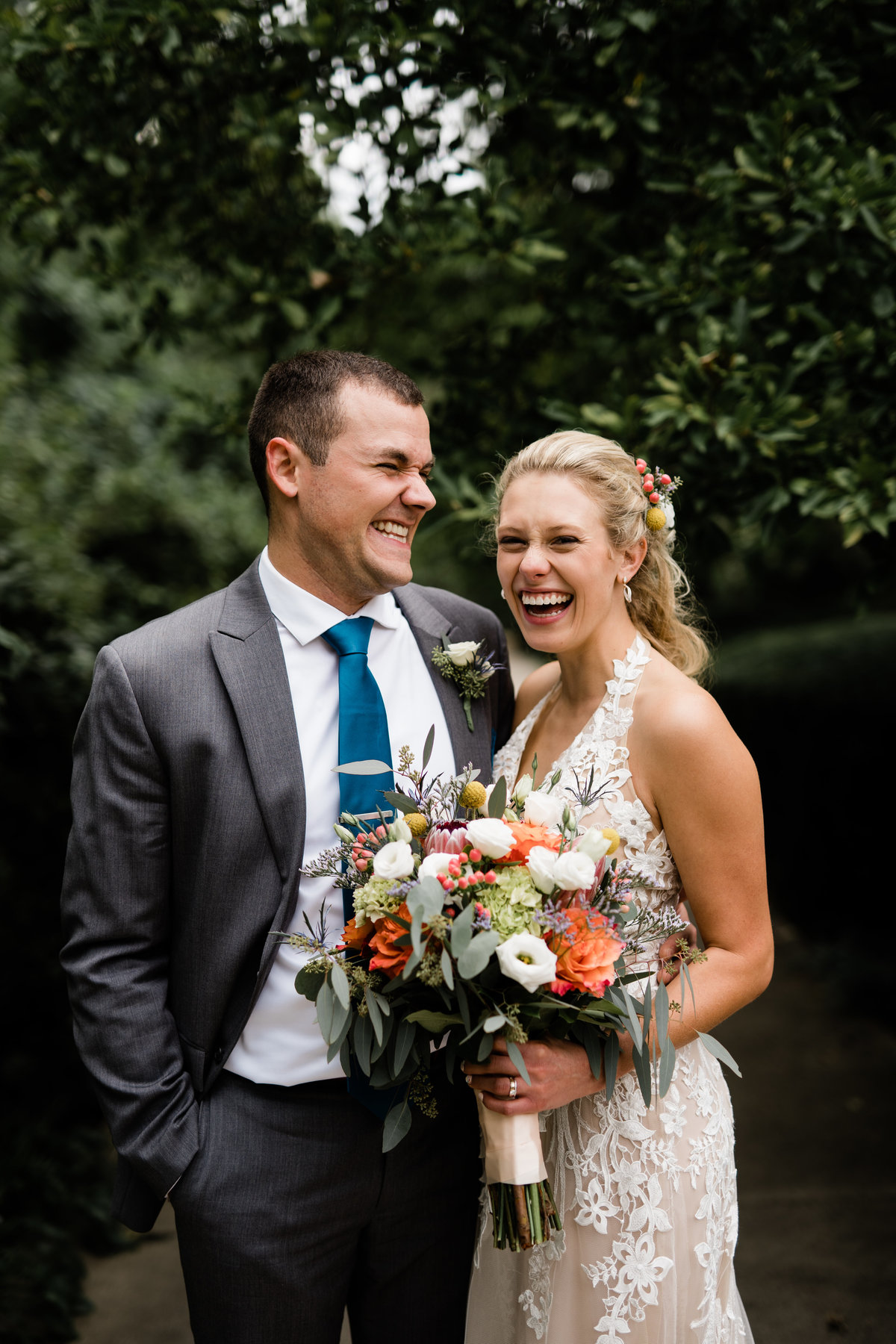 Colorful fun summer cincinnati wedding photography-47